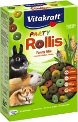 Rollis Party 500g - Rollis Party 500g