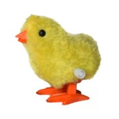 Kattlek uppdragbar kyckling