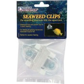 ON SEAWEED CLIPS 2ST