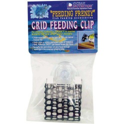 ON GRID FEEDER CLIP - ON GRID FEEDER CLIP