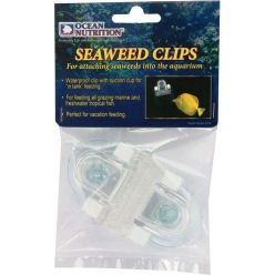 ON SEAWEED CLIPS 2ST - ON SEAWEED CLIPS 2ST