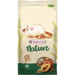 NEW NATURE RAT 700GR - NEW NATURE RAT 700GR