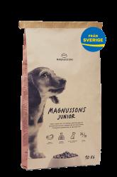 MAGNUSSONS JUNIOR - MAGNUSSONS JUNIOR 4,5kg