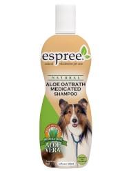 Aloe Oatbath Medicated Shampoo - Aloe Oatbath Medicated Shampoo
