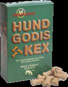 HUNDGODIS KEX 500g