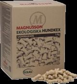 EKOLOGISKA HUNDKEX 5kg