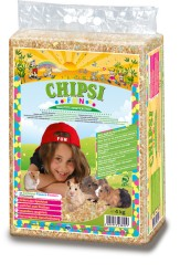 Burspån Chipsi FUN - Burspån Chipsi FUN