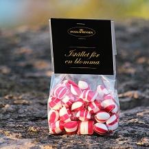 Fin ge bort present - Istället för en blomma