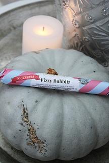 Fizzy Bubbliz - SOCKERFRI
