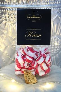 Fin ge bort present - Kram