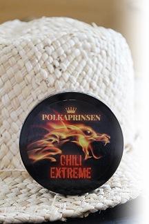 Chili extreme