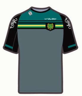Enduro/MTB-tröjan som togs fram 2020.