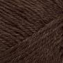 Alpakka - 4071mork brun