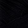 Mini Alpakka - MA1099 svart