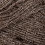 Mini Alpakka - MA2652 mellombrun melert