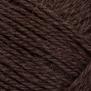 Mini Alpakka - MA4071 mörk brun