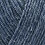 Nettle Sock Yarn - 1010mörkblå