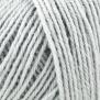Nettle Sock Yarn - 1018ljusgrå