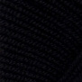 Tynn Merino Ull - 1099 svart