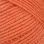 Tynn Merino Ull - 3525 oransje