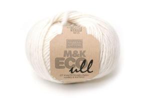 M&K Eco Ull - Offwhite1979
