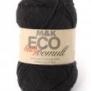 M&K Eco Baby Bomull - Svart900