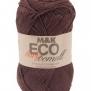 M&K Eco Baby Bomull - Brun918