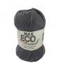 M&K Eco Baby Bomull - Mörkgrå919