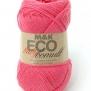 M&K Eco Baby Bomull - Mellanrosa913