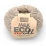 M&K Eco Baby Ull - Mellanbeige175