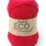 M&K Eco Baby Bomull - Röd905