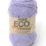 M&K Eco Baby Bomull - Lila914