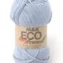 M&K Eco Baby Bomull - Babyblå910