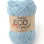 M&K Eco Baby Bomull - Ljusblå911