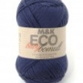 M&K Eco Baby Bomull - Marinblå917