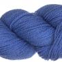 Visjögarn - Jeansblå