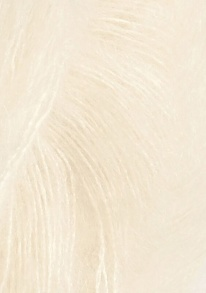 Silk Mohair - 1012-Natur