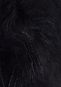 Silk Mohair - 1099 Svart