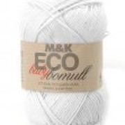 M&K Eco Baby Bomull