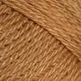 Alpakka Silke - 2544-Bränd gulbrun