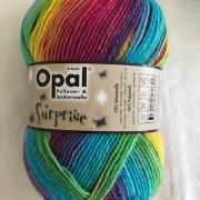 Opal 4061 regnbågsfärger