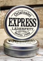 Express Läderfett Neutral 80ml