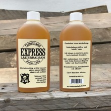 Express Läderbalsam 250ml