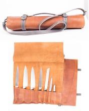 Knivrulle PRO 8 knivar