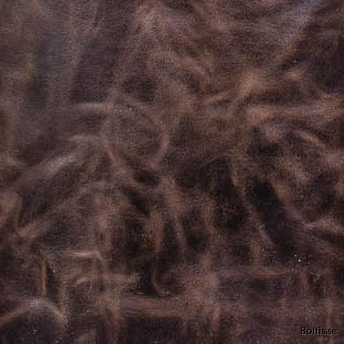 Boltisbbq färgval mörkbrun
