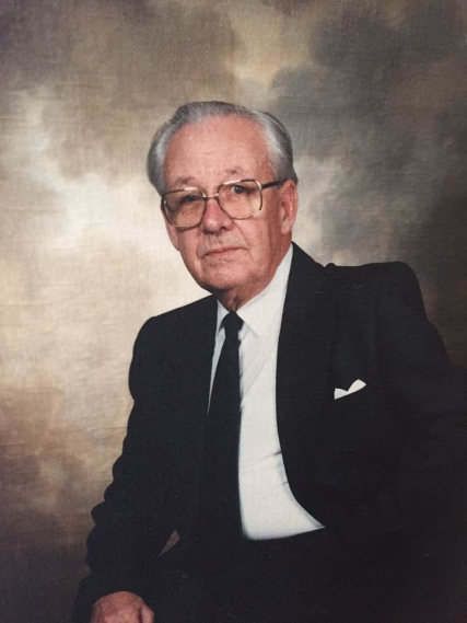 Sigurd Willehard Åhman