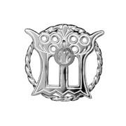 Malja silverbrosch
