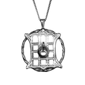 Malja silverhalssmycke - Malja silverhalssmycke