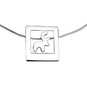 Halsband Ren
