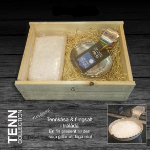 Presentset Saltkåsa - Presentset kåsa